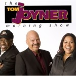 Dr Umar discusses all things hair on tom Joyner