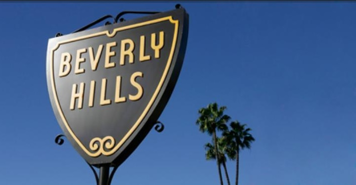 Beverly Hills - Reality Show Stars